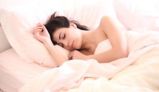 【睡眠不足】1日の睡眠時間が4時間でもスッキリと起きる方法